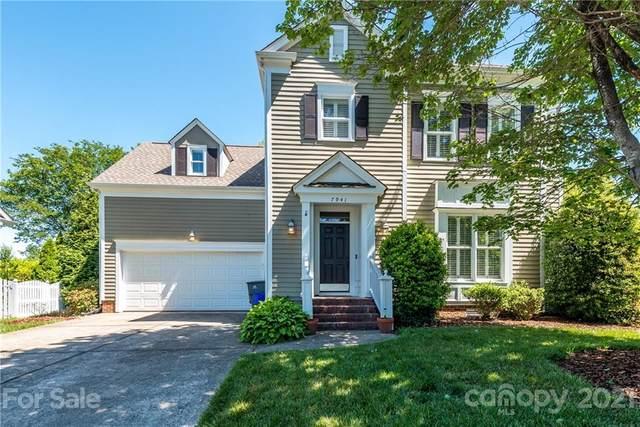 7941 Elphin Court, Charlotte, NC 28270 (#3738391) :: High Performance Real Estate Advisors