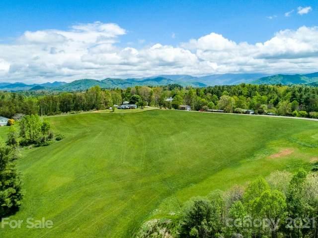9999 Locust Grove Road, Weaverville, NC 28787 (#3738392) :: Modern Mountain Real Estate