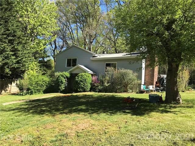 530 Dye Leaf Lane, Fairview, NC 28730 (#3738393) :: Mossy Oak Properties Land and Luxury
