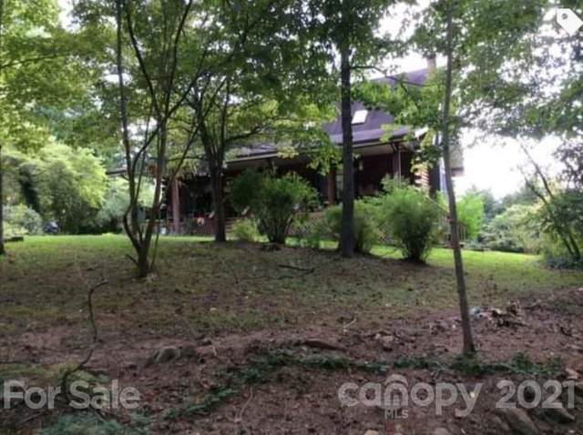 151 Pleasant Hill Loop Road, Rutherfordton, NC 28139 (#3738394) :: IDEAL Realty