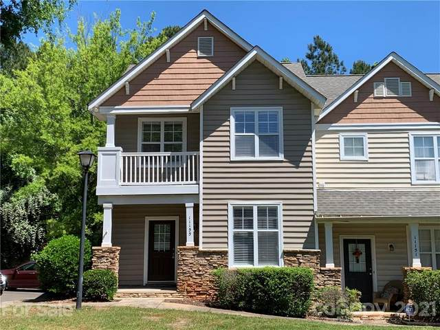 11155 Dundarrach Lane, Charlotte, NC 28277 (#3738396) :: Keller Williams South Park