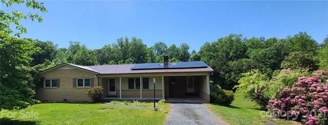 180 Roslyn Road 45, 46 & 47, Troy, NC 27371 (#3738418) :: Rowena Patton's All-Star Powerhouse