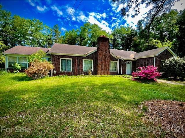 908 Fairmont Avenue, Salisbury, NC 28144 (#3738430) :: Cloninger Properties