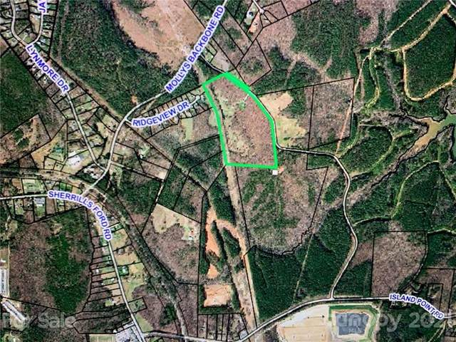 8115 Raccoon Track Drive, Sherrills Ford, NC 28673 (#3738438) :: Mossy Oak Properties Land and Luxury