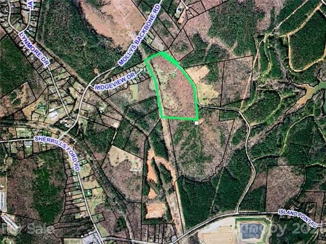 8115 Raccoon Track Drive, Sherrills Ford, NC 28673 (#3738438) :: Rhonda Wood Realty Group