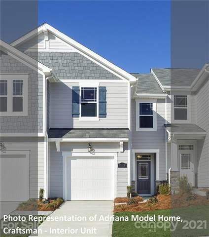16022 Red Buckeye Lane 177 Adriana, Huntersville, NC 28078 (#3738443) :: Willow Oak, REALTORS®