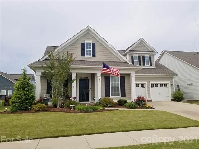 13933 Tilesford Lane, Huntersville, NC 28078 (#3738462) :: Mossy Oak Properties Land and Luxury
