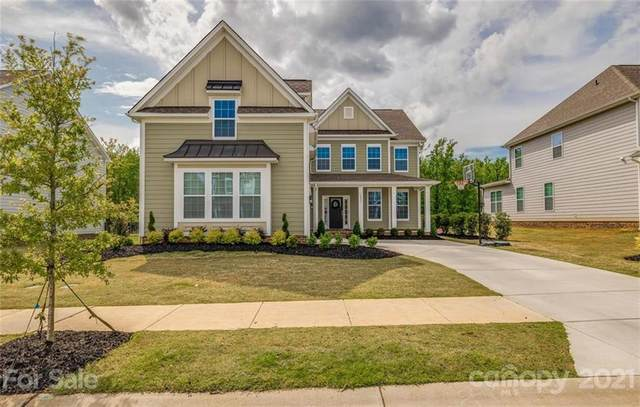 4033 Shadowbrook Road, Waxhaw, NC 28173 (#3738465) :: Rowena Patton's All-Star Powerhouse