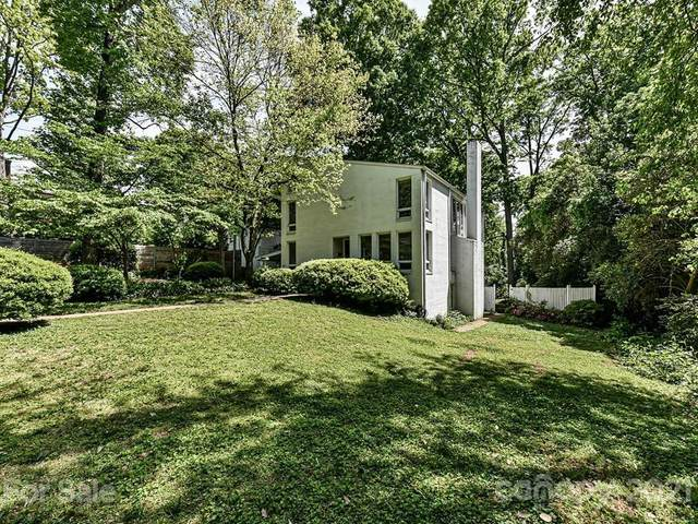 254 and 252 Huntley Place P1 And L1, Charlotte, NC 28277 (#3738466) :: Cloninger Properties