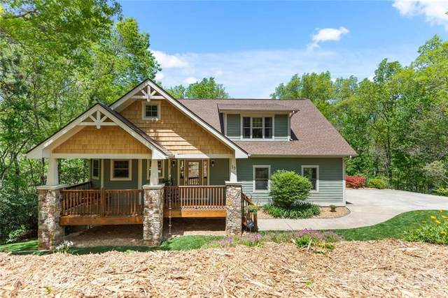 15 Nuthatch Court, Fairview, NC 28730 (#3738482) :: Mossy Oak Properties Land and Luxury