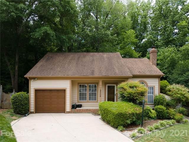 14208 Quartz Lane, Pineville, NC 28134 (#3738491) :: Puma & Associates Realty Inc.
