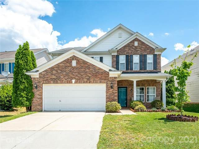 13516 Pontchatrain Avenue, Charlotte, NC 28273 (#3738494) :: Stephen Cooley Real Estate Group