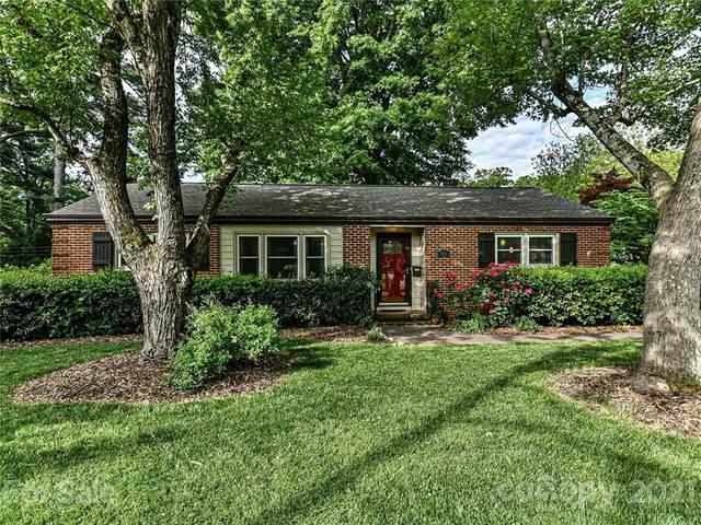 408 Webster Place, Charlotte, NC 28209 (#3738496) :: Cloninger Properties