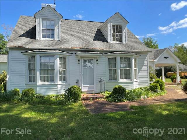 2388 Us 64/74A Highway, Rutherfordton, NC 28139 (#3738508) :: DK Professionals