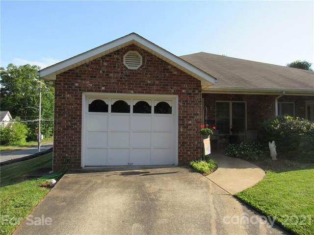 109 Carpenter Lane, Rutherfordton, NC 28139 (#3738511) :: Carlyle Properties