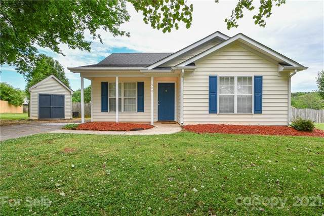 900 Buttermilk Lane, Monroe, NC 28110 (#3738522) :: Lake Norman Property Advisors