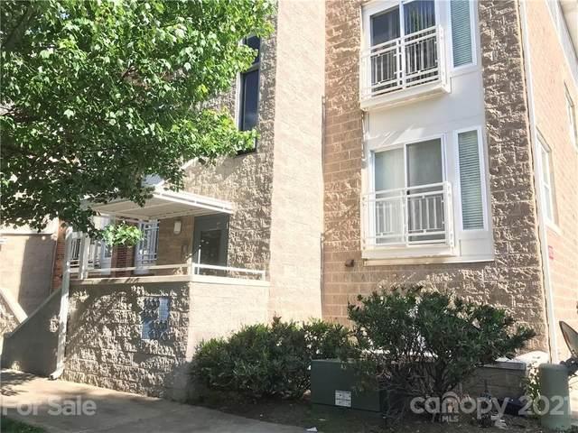 3570 Warp Street, Charlotte, NC 28205 (#3738550) :: Carver Pressley, REALTORS®