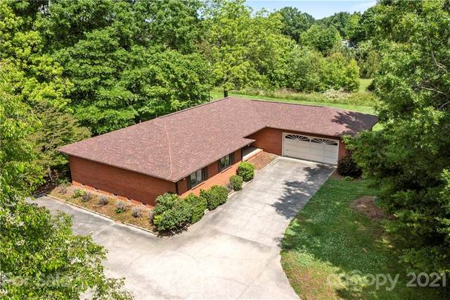 315 Enochville Avenue, Kannapolis, NC 28081 (#3738562) :: Home and Key Realty