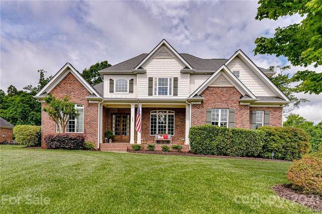 133 Orchard Farm Lane, Mooresville, NC 28117 (#3738565) :: MOVE Asheville Realty