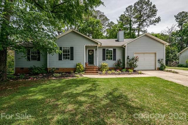 1726 Midbrook Drive, Rock Hill, SC 29732 (#3738566) :: MartinGroup Properties