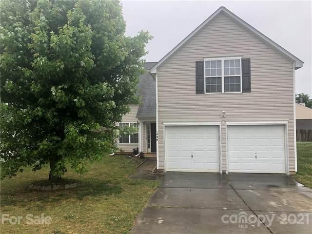 1459 Eschol Lane NW, Concord, NC 28027 (#3738572) :: The Allen Team