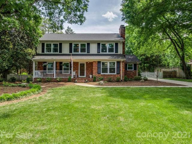 1217 Old Farm Road, Charlotte, NC 28226 (#3738575) :: The Allen Team
