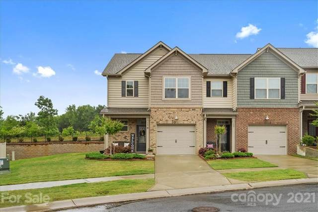 307 Kennebel Place, Fort Mill, SC 29715 (#3738598) :: LKN Elite Realty Group | eXp Realty