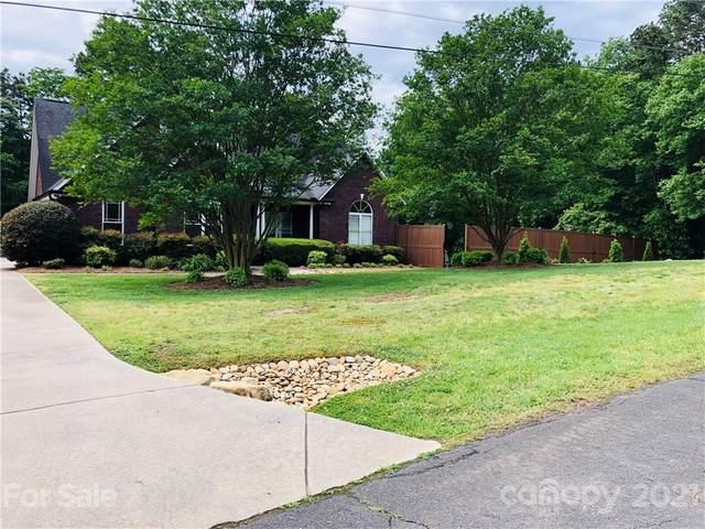 31934 Ameron Circle, Albemarle, NC 28001 (#3738599) :: High Performance Real Estate Advisors