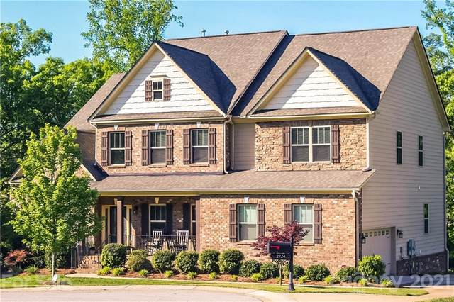 2724 Runyon Court, York, SC 29745 (#3738602) :: SearchCharlotte.com