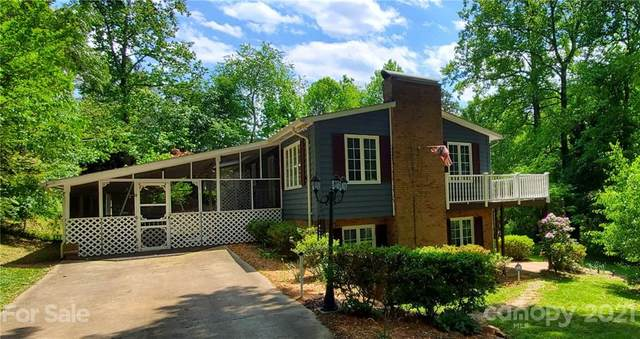 37 Homeplace Lane, Hickory, NC 28601 (#3738607) :: BluAxis Realty