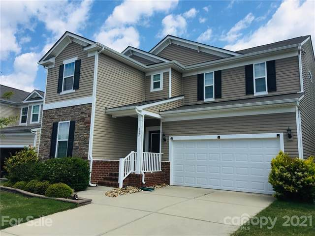 132 Four Seasons Way, Mooresville, NC 28117 (#3738612) :: LKN Elite Realty Group | eXp Realty