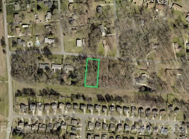 1720 Wildwood Drive, Charlotte, NC 28214 (#3738613) :: www.debrasellscarolinas.com