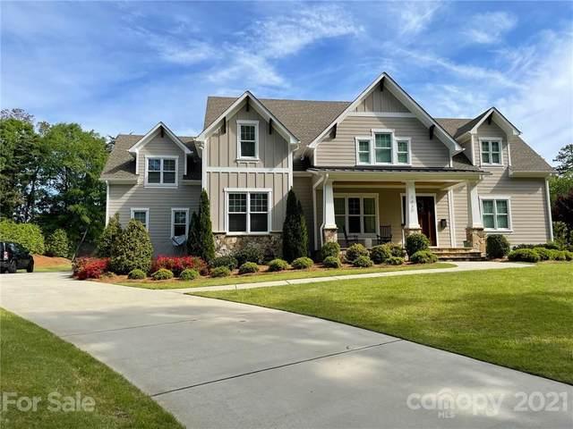 1630 Meadowood Lane, Charlotte, NC 28211 (#3738616) :: Cloninger Properties
