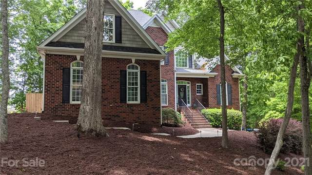 1806 Willis Court, Fort Mill, SC 29708 (#3738644) :: Ann Rudd Group