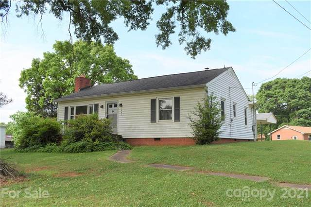 1401 Union Road, Gastonia, NC 28054 (#3738667) :: Odell Realty