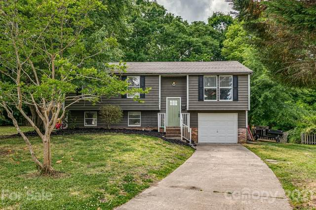 8542 Glenway Court, Charlotte, NC 28226 (#3738676) :: Stephen Cooley Real Estate Group