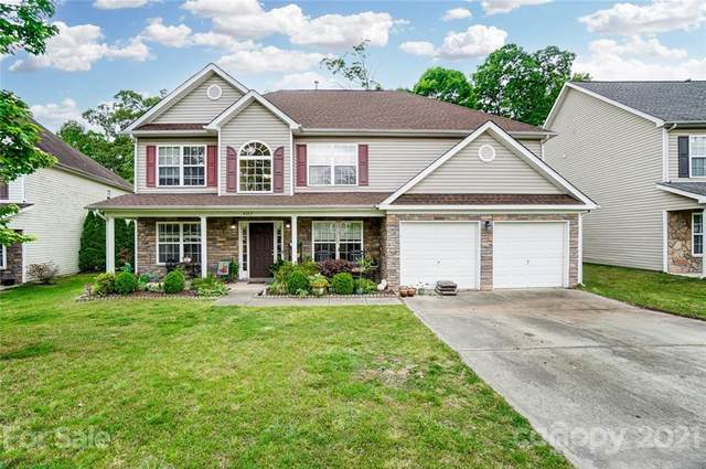 4317 Cole Creek Drive, Indian Land, SC 29707 (#3738698) :: MOVE Asheville Realty