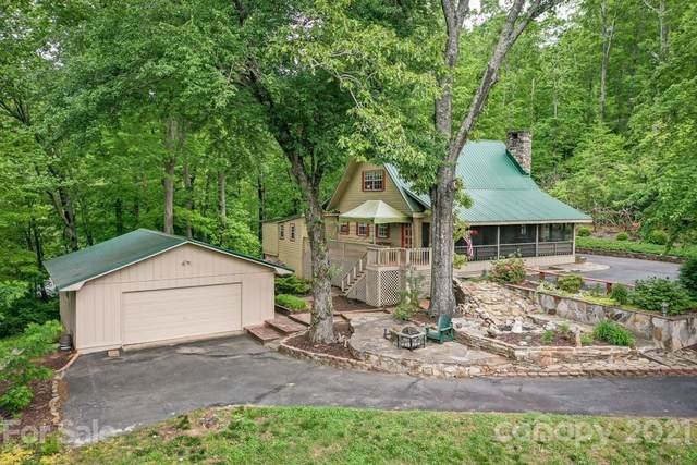 117 Raleigh Drive, Lake Lure, NC 28746 (#3738704) :: SearchCharlotte.com