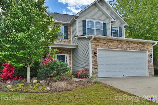 20 Stone River Drive, Asheville, NC 28804 (#3738706) :: Rowena Patton's All-Star Powerhouse
