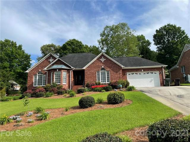 1431 Woodhurst Drive, Rock Hill, SC 29732 (#3738717) :: Stephen Cooley Real Estate Group