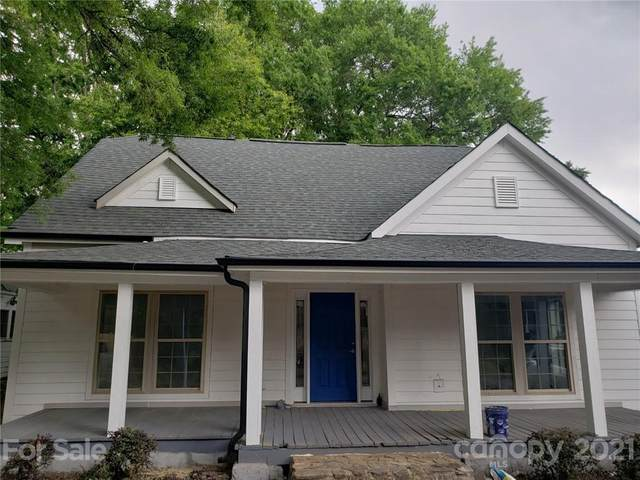 259 W Statesville Avenue, Mooresville, NC 28115 (#3738720) :: Mossy Oak Properties Land and Luxury