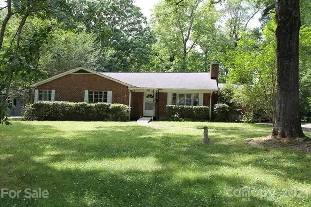 1423 Crystal Road, Charlotte, NC 28205 (#3738738) :: Rhonda Wood Realty Group