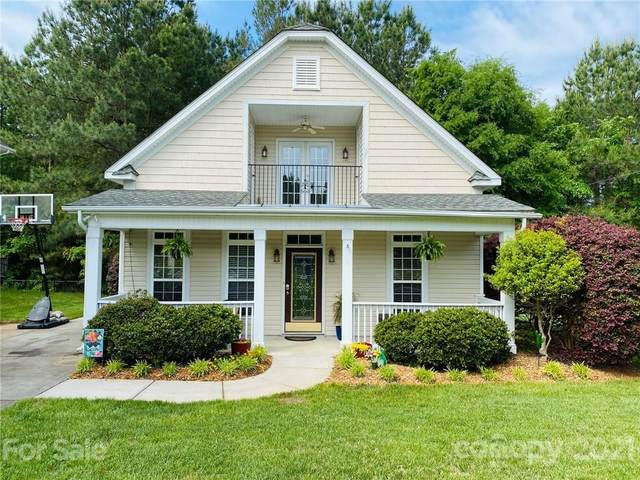 4993 Hawfield Street, Kannapolis, NC 28083 (#3738744) :: Home and Key Realty
