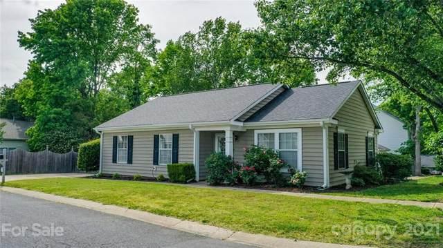 14238 Quartz Lane, Pineville, NC 28134 (#3738755) :: Puma & Associates Realty Inc.