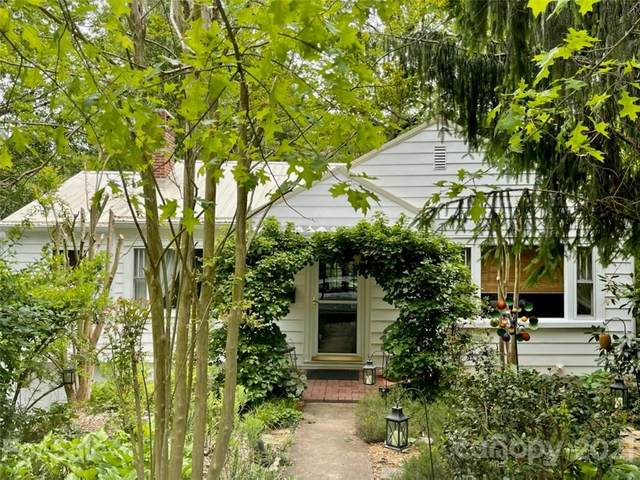 135 Louisiana Avenue, Asheville, NC 28806 (#3738757) :: Odell Realty
