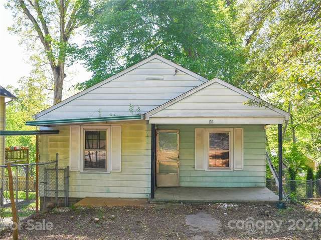 55 Middlemont Avenue, Asheville, NC 28806 (MLS #3738761) :: RE/MAX Impact Realty