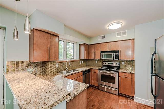 2425 Vail Avenue A22, Charlotte, NC 28207 (MLS #3738764) :: RE/MAX Impact Realty