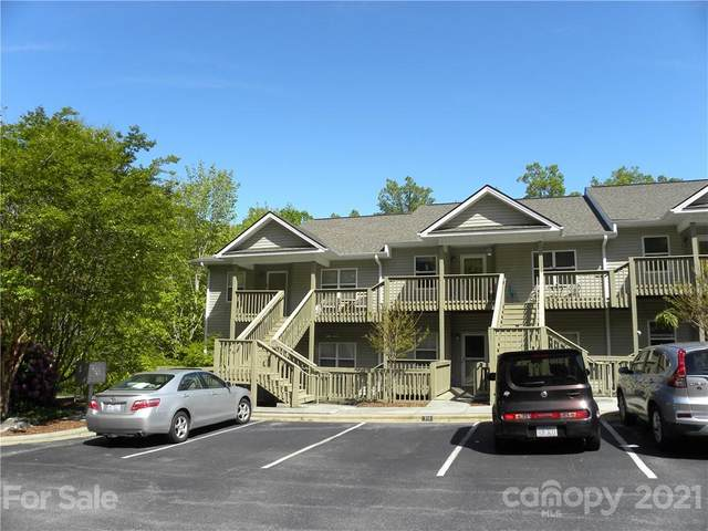 706 Carlyle Way, Asheville, NC 28803 (#3738773) :: Keller Williams Professionals