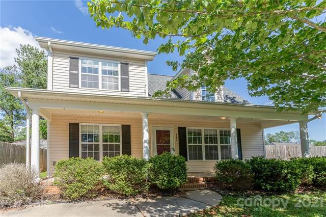 367 Olde North Church Drive, Concord, NC 28025 (#3738782) :: BluAxis Realty