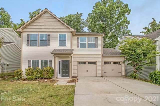 119 Collenton Lane, Mooresville, NC 28115 (#3738803) :: Besecker Homes Team